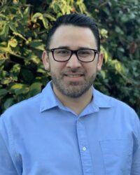 Martinez - photo for EEB website